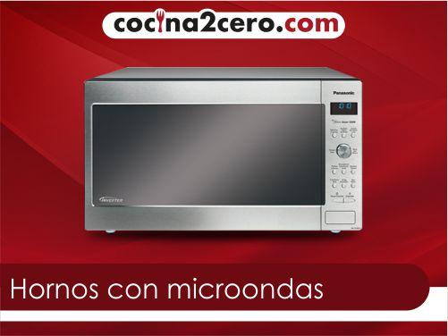 Los mejores hornos con microondas de 2020
