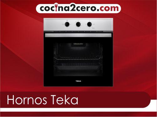 Los mejores hornos Teka de 2021