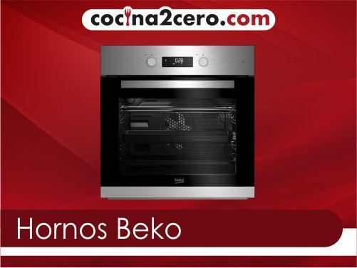 Los mejores hornos Beko de 2021