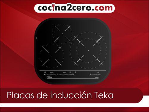 Las mejores placas de inducción Teka del 2021